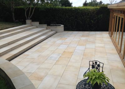 Natural Stone Flooring Leeds