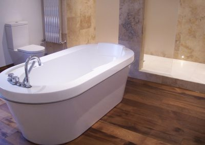 Bathroom Installation Leeds