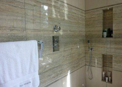 Wet Room Installation Leeds